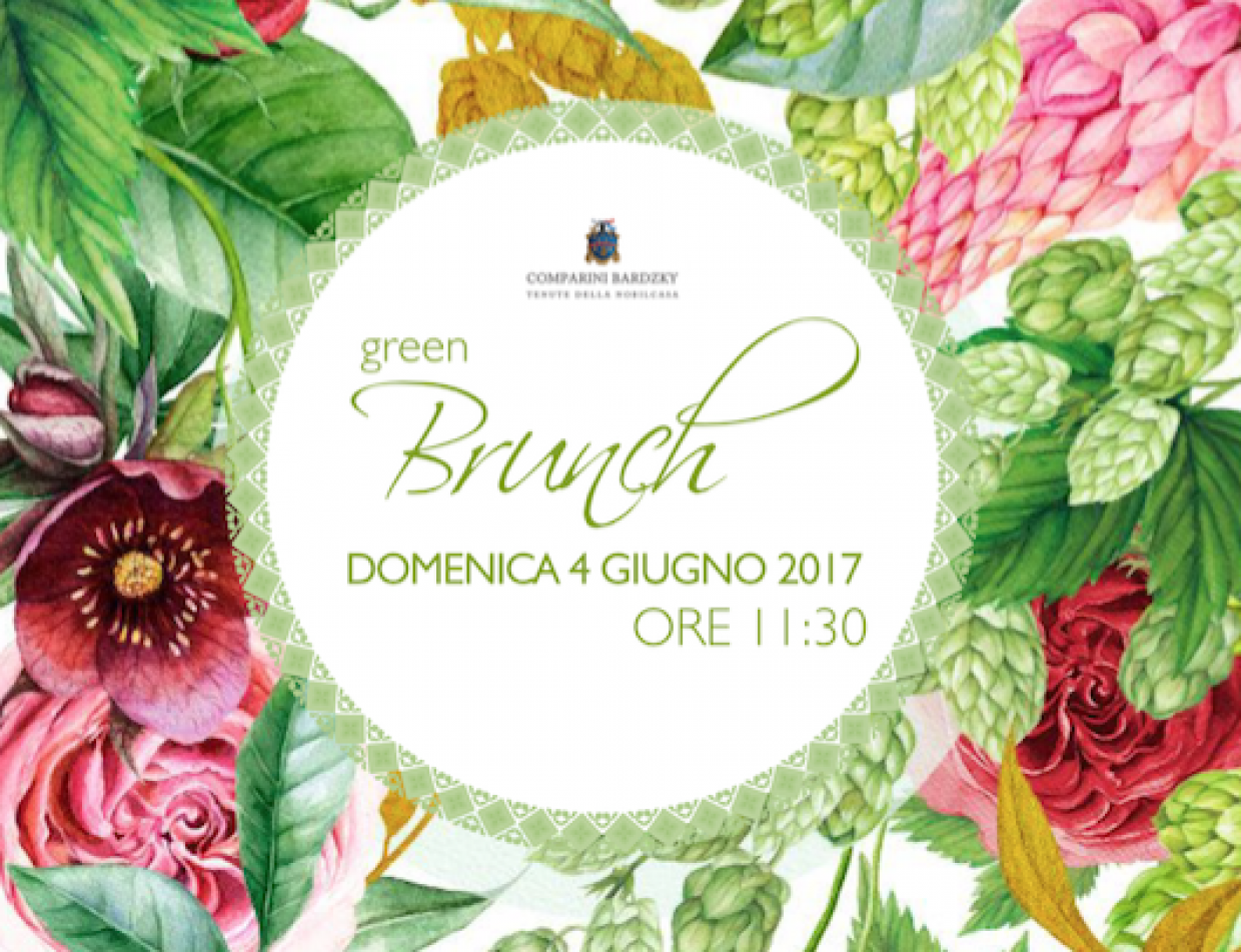 Green Brunch